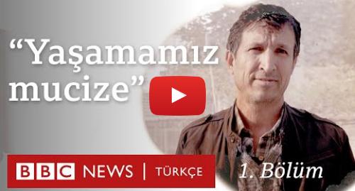"""BBC News Türkçe tarafından yapılan Youtube paylaşımı: Geçinemeyenler   """"İstanbul'da yaşamamız mucize"""""""