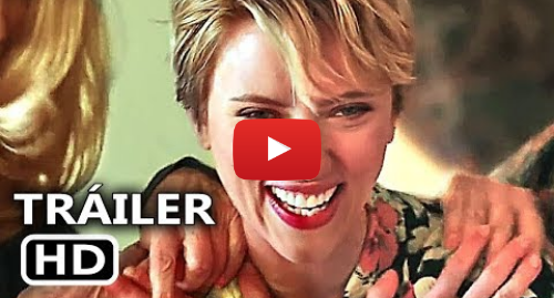Publicación de Youtube por SensaCine TRAILERS: HISTORIA DE UN MATRIMONIO Tráiler Español SUBTITULADO (Scarlett Johansson, Adam Driver, 2019)