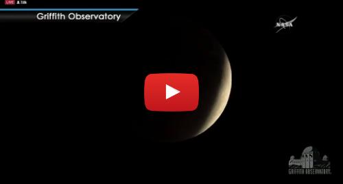 Publicación de Youtube por NASA: NASA TV Public-Education