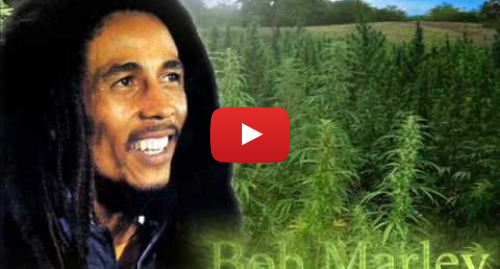 Youtube publication par uav2142: Bob Marley No Woman no cry