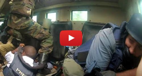 Publicación de Youtube por BBC News Mundo: Bajo el fuego del al Shabab en Somalia BBC MUNDO