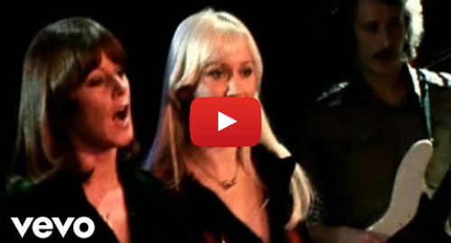 Youtube post by AbbaVEVO: Abba - Dancing Queen