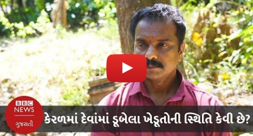 Youtube post by BBC News Gujarati: કેરળમાં દેવાંમાં ડૂબેલા ખેડૂતોની સ્થિતિ કેવી છે? (બીબીસી ન્યૂઝ ગુજરાતી)