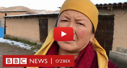 Youtube муаллиф BBC Uzbek: Ўзбекистон, Жиззах  Бир оила газдан ўлди, ҳамма хавотирга тушган – O'zbekiston - BBC Uzbek