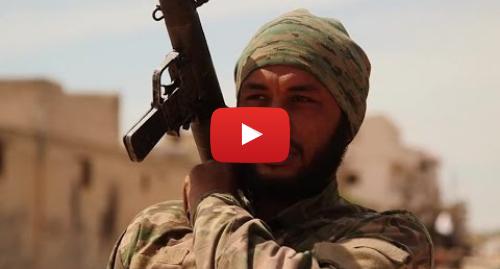 Publicación de Youtube por BBC News Mundo: El pueblo sirio en el que derrotaron a Estado Islámico