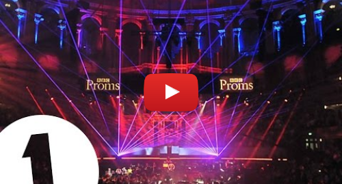 Youtube post by BBC Radio 1: The Radio 1 Ibiza Prom