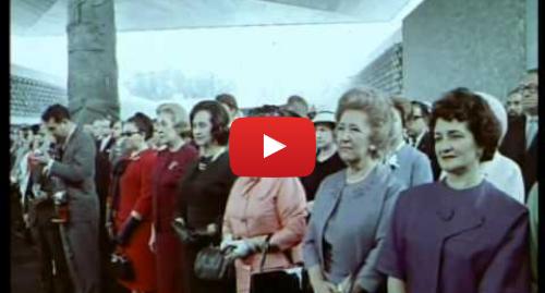 Publicación de Youtube por Museo Nacional de Antropología: Documental  Monumento de Monumentos