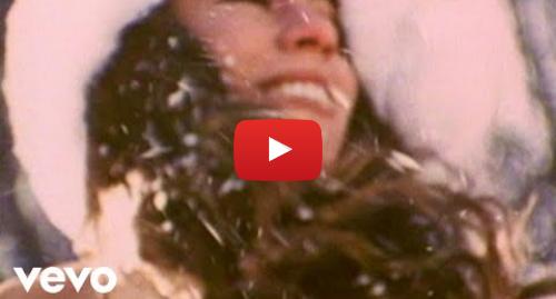 Publicación de Youtube por MariahCareyVEVO: Mariah Carey - All I Want For Christmas Is You