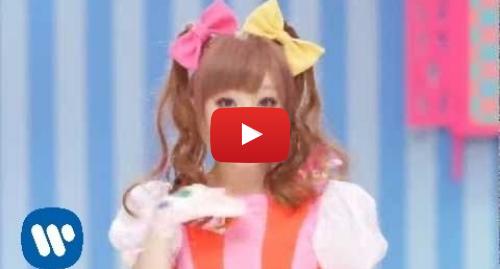 Youtube post by Warner Music Japan: きゃりーぱみゅぱみゅ - PONPONPON , Kyary Pamyu Pamyu - PONPONPON