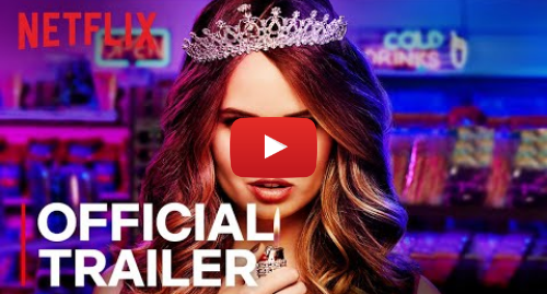 Youtube пост, автор: Netflix: Insatiable | Official Trailer [HD] | Netflix