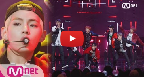 Youtube 用户名 Mnet K-POP: [BTS - 21st Century Girls] Comeback Stage | M COUNTDOWN 161013 EP.496