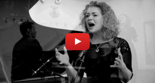 Youtube post by The Addams Family: Carrie Hope Fletcher sings 'Pulled' from The Addams Family