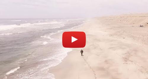 Publicación de Youtube por BBC News Mundo: Bolivia Mar  la playa que Perú le cedió a Bolivia y lleva 26 años abandonada