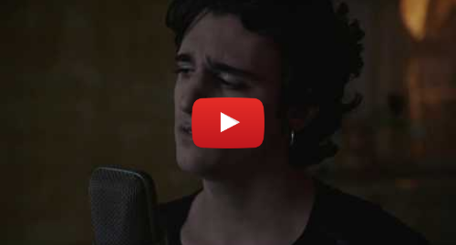 يوتيوب رسالة بعث بها Tamino: Tamino - Habibi (Live)