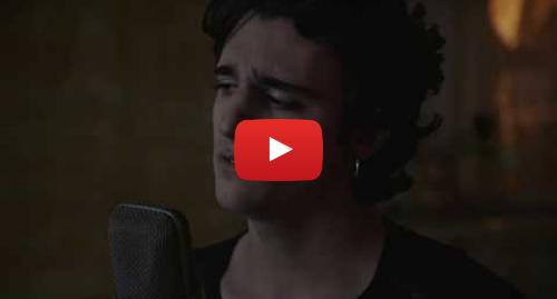 Youtube post by Tamino: Tamino - Habibi (Live)