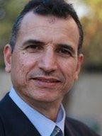 Eyad Al-Habashneh, 46, computer engineer