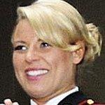 Corporal Kelsey de Santis