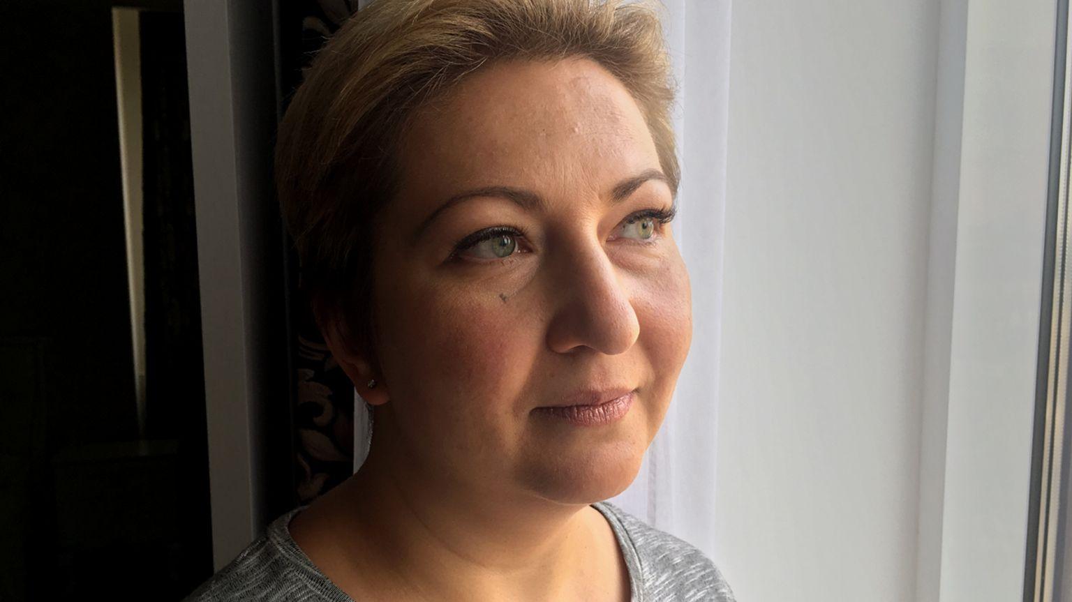 Olga Babchenko