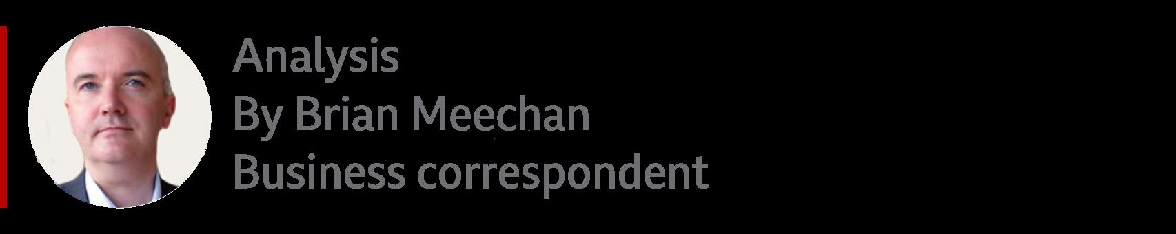 Brian Meechan banner