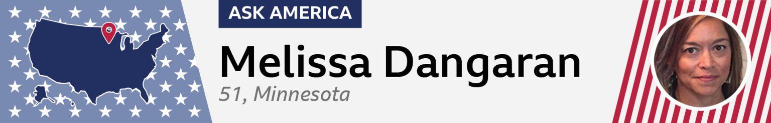 Melissa Dangaran