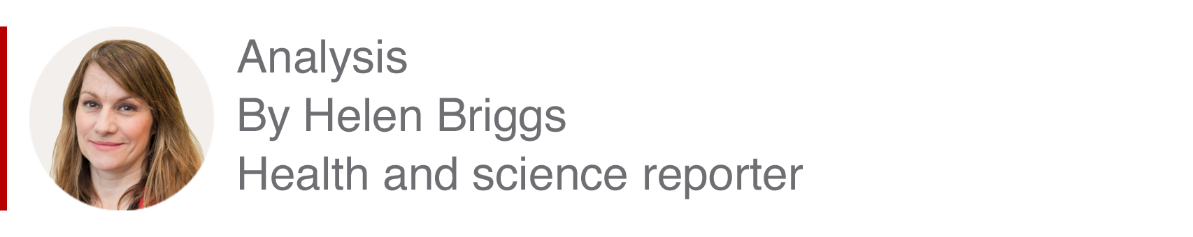 Analysis box by Helen Briggs, health and science reporter