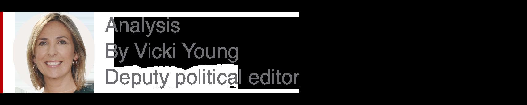 Analysis box by Vicki Young, deputy political editor