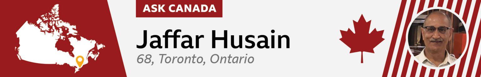 Jaffar Husain