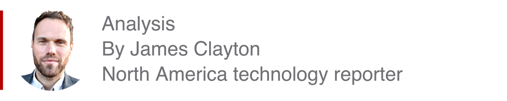 Analysis by James Clayton, North America technology reporter