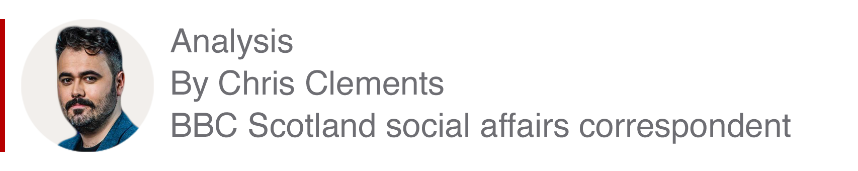 Analysis box by Chris Clements, BBC Scotland social affairs correspondent