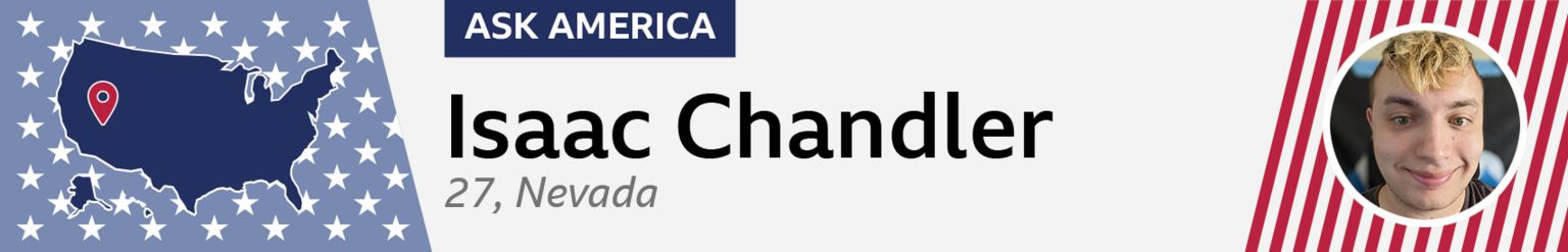 Byline for Isaac Chancler