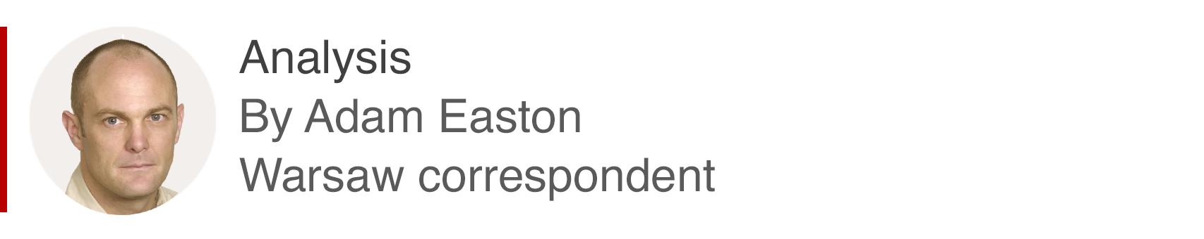 Adam Easton
