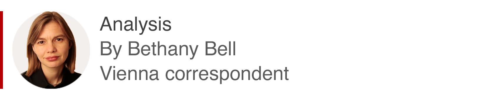 Bethany Bell