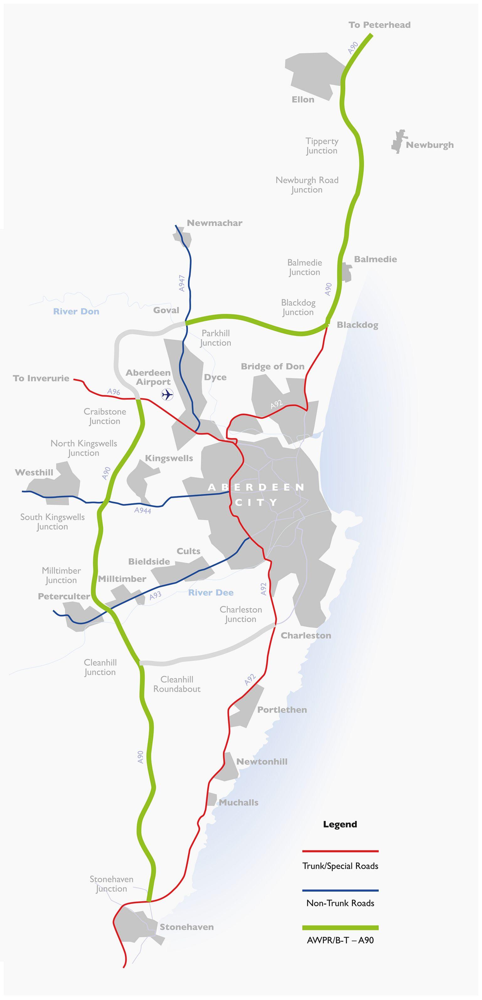 AWPR map