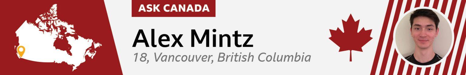 Alex Mintz