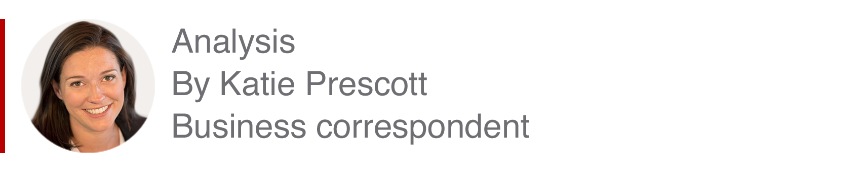 Analysis box by Katie Prescott, Business correspondent
