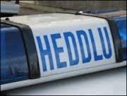 Heddlu De Cymru