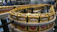 CEO Secret: How family-owned coffee firm Lavazza brought in new blood in its bid to go global.