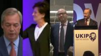 UKIP leaders