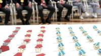 Президент России вручил награды призерам Игр в Пхенчхане.