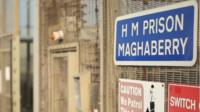 HM Prison Maghaberry
