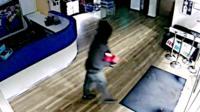 CCTV if theft