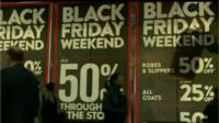 BBC Black Friday