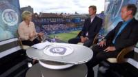 BBC Tennis