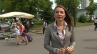 Katya Adler in Warsaw