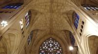 Cathedral arches
