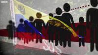 Venezuela migraiton