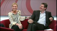 Dianne Oxberry and Tony Livesey