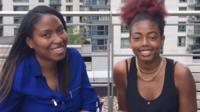 Sadeh and Jenica have sickle cell disease and they want more people know about the life-threatening condition.
