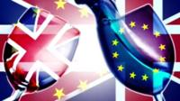 UK EU wineglasses graphic