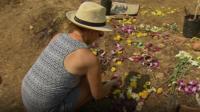 tributes to Danielle McLaughlin